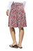 Royal Robbins Essential Plein Air Skirt Women Raspberry
